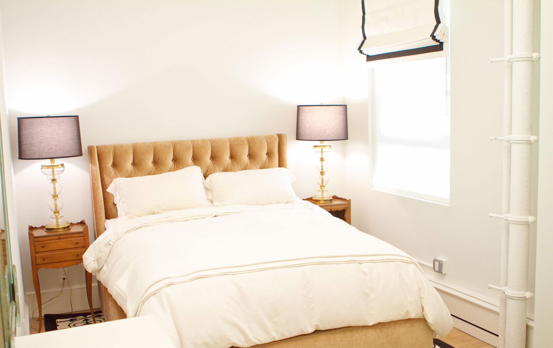 Bedroom (Broadway)