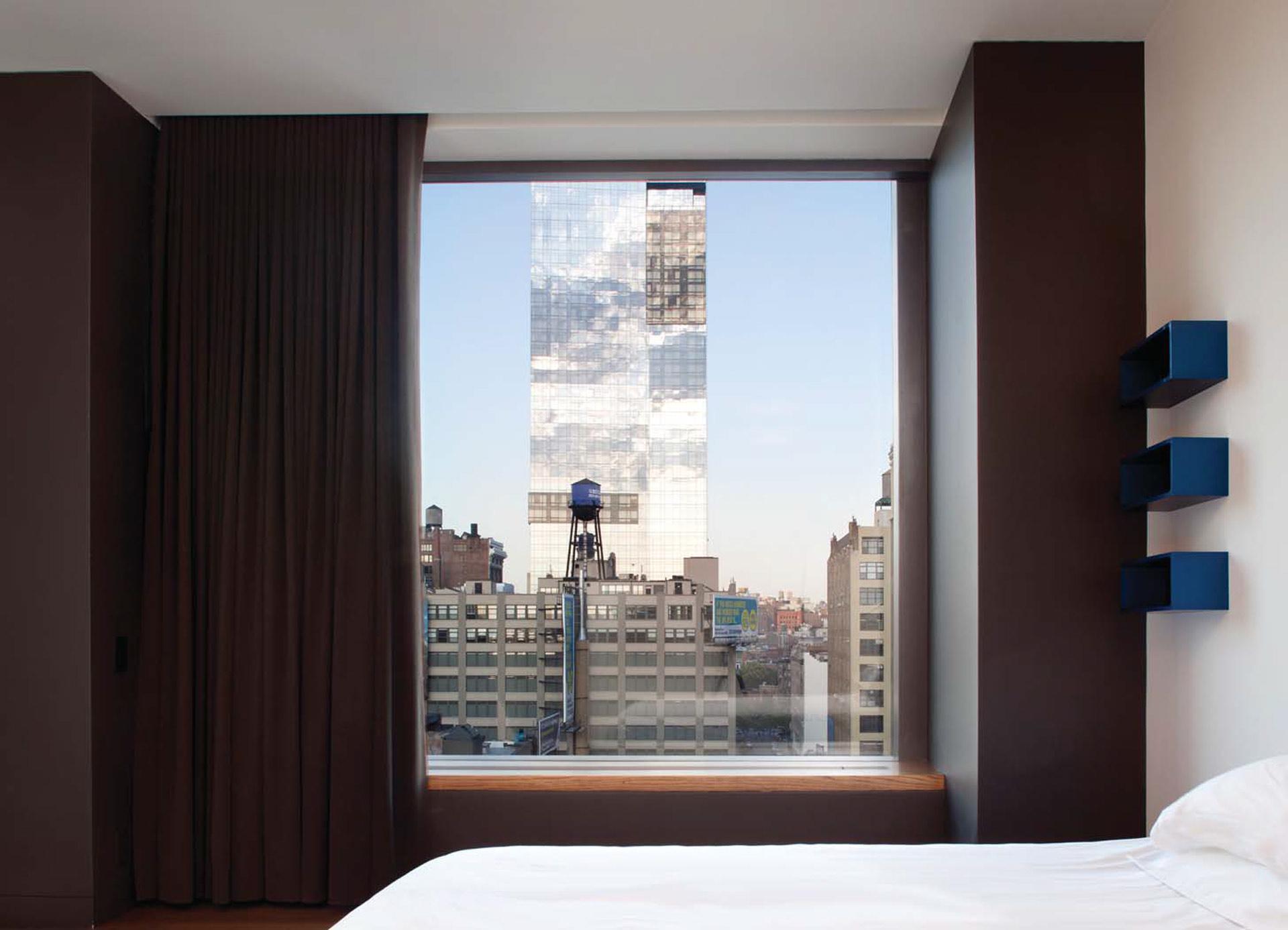 Bedroom (Greenwich Village)