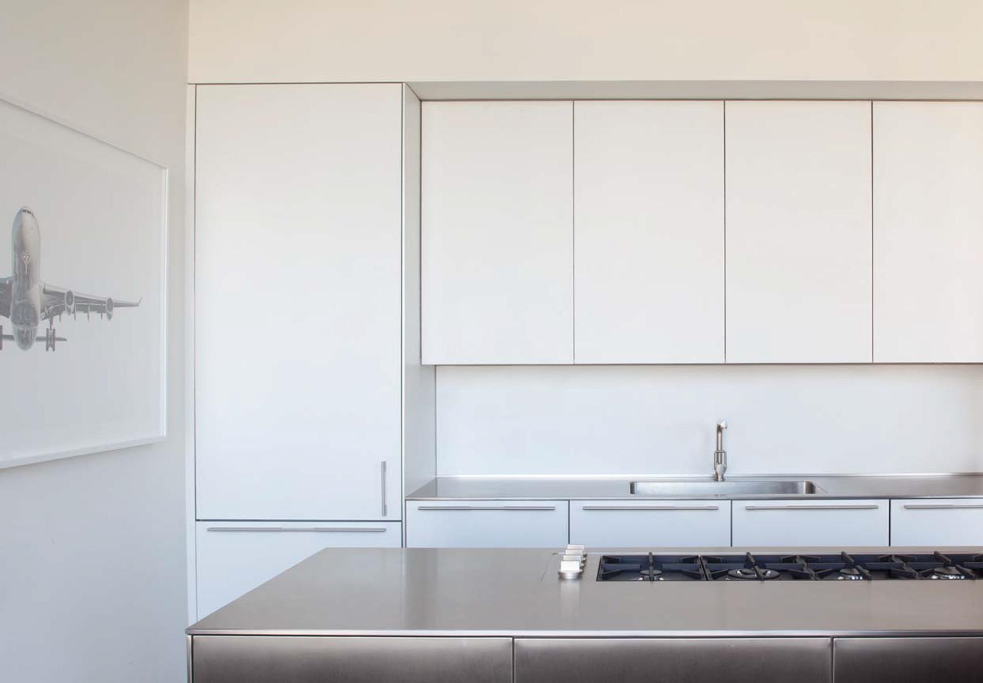 Kitchen (Greenwich Village)