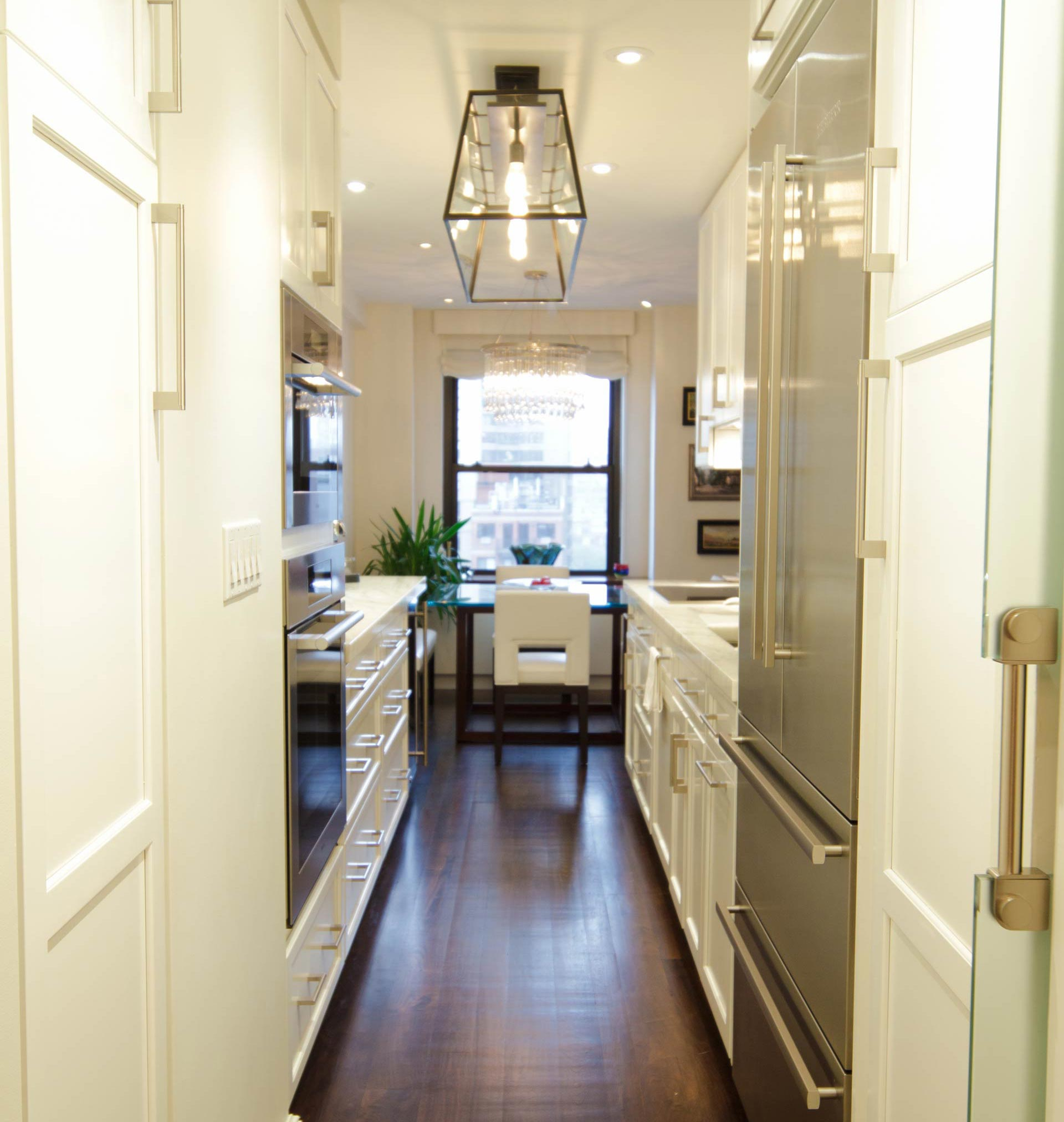 Kitchen & Dining Room (East Side)